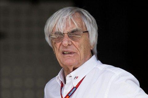 Берні Екклстоуна звільнили з посади голови Формули 1