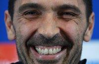Аргентинский клуб предложил Буффону 2,5 млн долл. за контракт на пять месяцев