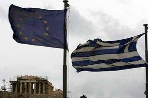 Евросоюз одобрил программу финансовой помощи Греции