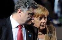 Порошенко розповів, що ОБСЄ досі не надала Україні безпілотники