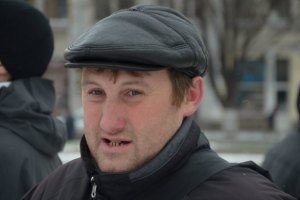У Криму викрали активіста Євромайдану