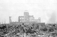 У світі згадують жертв атомного бомбардування Хіросіми