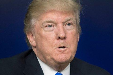 """Трамп висловив невдоволення """"витоком розвідданих"""" про Сешнса"""