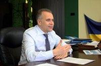 В Виннице после обысков задержали начальника облуправления Фискальной службы, - СМИ