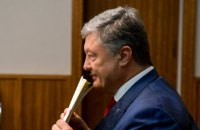 Порошенко назначил новых послов в Алжире и Болгарии