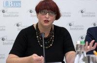 """Нардеп Третьякова прокомментировала свои слова о """"детях низкого качества"""""""