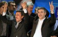 Ахмадинежад намерен вернуть своего кандидата в предвыборную гонку