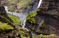 Исландия нетуристическая