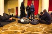 Луценко договорился с милицией об отмене штурма КГГА (Обновлено)