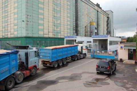 НАБУ задержало экс-директора элеватора в Луцке по подозрению в растрате зерна на 59 млн гривен