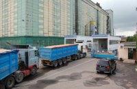 НАБУ затримало екс-директора елеватора в Луцьку за підозрою в розтраті зерна на 59 млн гривень