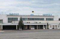 Самолет, следовавший из Киева в Грецию, экстренно сел в Одессе