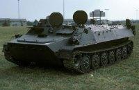 Украина возобновит производство бронетранспортеров МТ-ЛБ