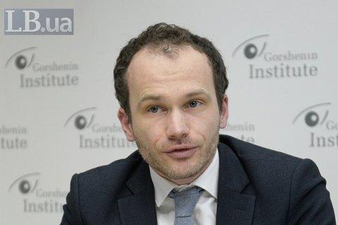 НАПК не видит конфликта интересов в голосовании Малюськи за назначение самого себя главой Минюста