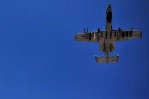Під час аварії військового літака в Алжирі загинули 119 осіб