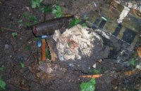 У Луганській області підліток підірвався на детонаторі