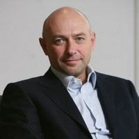 Боголюбов Геннадий Борисович