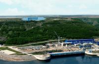 СБУ заявила о растрате 20 млн гривен на строительстве Днестровской ГАЭС