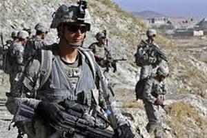 Американцы отказались обучать афганских полицеских