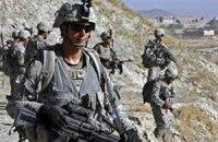 США вивели з Афганістану 33 тисячі військовослужбовців