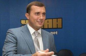 Екс-нардепа Шепелева завтра екстрадують в Україну