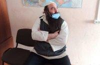МВС видворить з України двох хасидів-дебоширів