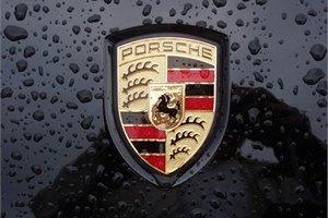 Инженеры Porsche создадут новый двигатель