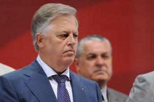 Турчинов оголосив про розпуск фракції КПУ