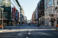 У Німеччині заборонили збиратися більше, ніж по двоє