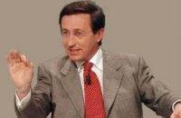 Итальянский спикер выразил поддержку украинским политзаключенным