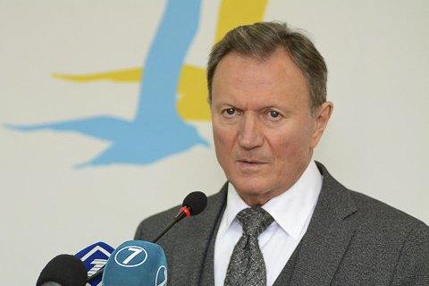 Міністерство охорони здоров'я усунуло від роботи ректора Одеського медуніверситету Запорожана