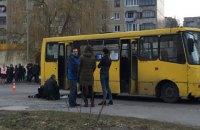 У Львові маршрутка збила насмерть 10-річну дівчинку