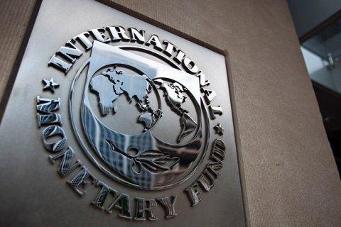 Україна отримала перший транш МВФ у розмірі $2,1 млрд