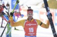 Україна провалила масстарти на етапі Кубка світу з біатлону