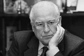 На 73-м году жизни скончался Виктор Черномырдин