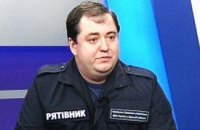 Проти начальника ДСНС в Одесі порушили справу через пожежу у Будинку профспілок