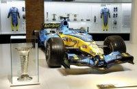 Renault покупает команду Формулы 1