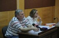 Экс-замминистра МинВОТ Грымчаку зачитали обвинительный акт