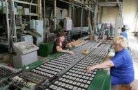Сірникову фабрику під Рівним закрили через спалах коронавірусу