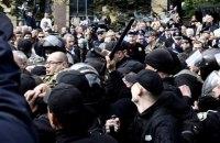 В Днепре задержали еще одного организатора беспорядков 9 мая