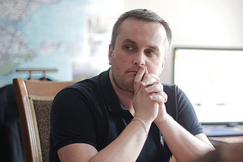 Холодницький: якщо голова відділу детективів НАБУ пропонував угоду Онищенку - це кримінальна відповідальність