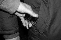 Украденные мобильные телефоны находятся в 90% случаев, - начальник уголовного розыска