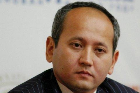 Суд Казахстана заочно приговорил экс-главу БТА Банка к 20 годам тюрьмы