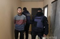 Поліція розкрила напад на сімейну пару під Києвом, один із затриманих - член ІДІЛ