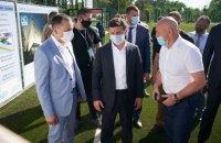 Зеленський поставив задачу привезти Олімпіаду в Україну, - міністр молоді і спорту