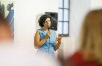 Значна частина аудиторії культурних заходів у Мистецькому Арсеналі - жінки