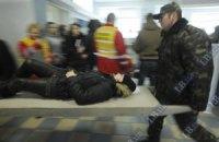 На производстве в Одесской области погибли 16 человек
