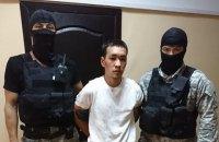 Обвиняемый в убийстве казахского фигуриста Тена раскаялся в суде