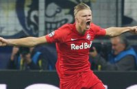 УЕФА назвала лучшего игрока первой недели в Лиге Чемпионов