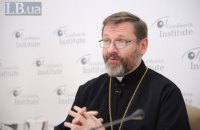 Глава УГКЦ дал советы, как служить в Страстную неделю и на Пасху